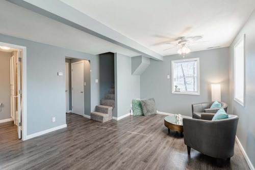 Turnkey Properties Projects In 37th Terrace