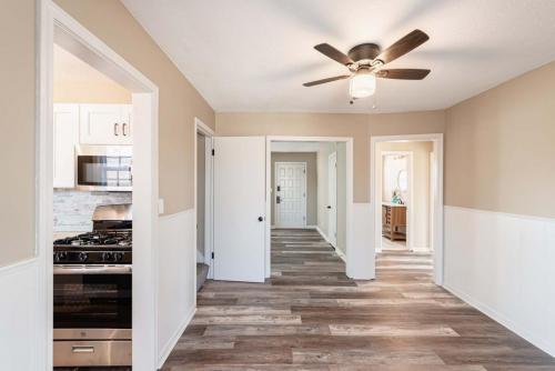 Hallway - Lowell Drive