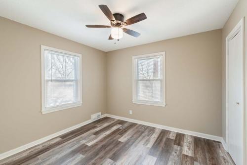 Bedroom #1 - Lowell Drive