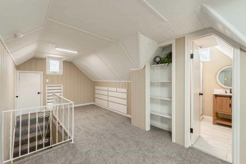 Bedroom #3 - Lowell Drive