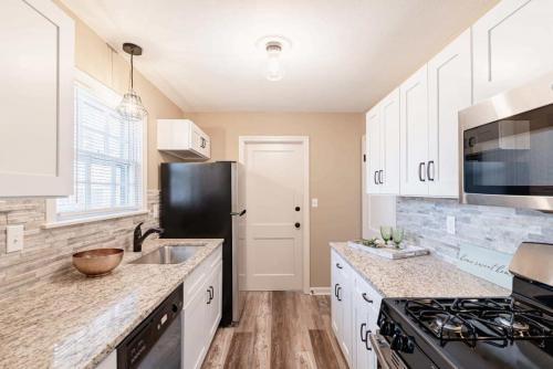 Kitchen - Lowell Drive
