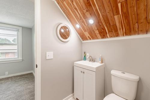 James Downey - Bathroom #2