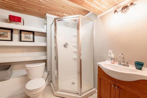 James Downey - Bathroom #3